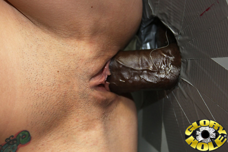 Free ebony glory hole porn streams