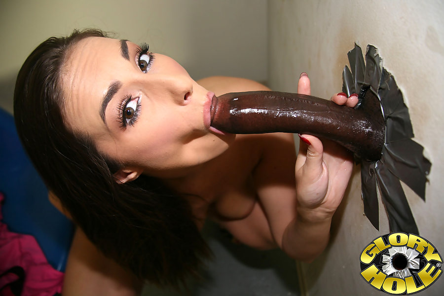 Paige Turnah Black Cock